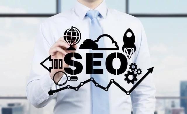 SEO优化技巧,网站优化看重的是域名时间还是外链