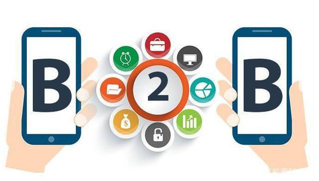 b2b平台营销:中小微企业选择B2B平台营销推广的4大理由